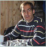 Dimitrije Lazarovski